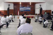Hasil Seleksi Pengisian JPT Pratama Kabupaten Banggai Kepulauan Tahun 2021